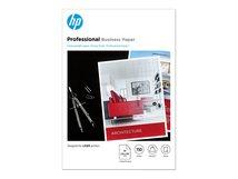 HP Professional Glossy Paper - Glänzend - A4 (210 x 297 mm) - 200 g/m² - 150 Blatt Fotopapier