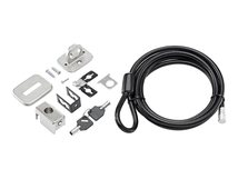 HP Security Lock v2 Kit - Sicherheitskit - für HP 285 G3; EliteDesk 705 G3, 800 G4; ProDesk 400 G3, 400 G4, 400 G5, 490 G3, 600 G2