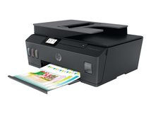 HP Smart Tank Plus 655 Wireless All-in-One - Multifunktionsdrucker - Farbe - Tintenstrahl - Legal (216 x 356 mm) (Original) - A4/Legal (Medien)