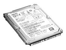 "HP - Solid-State-Disk - 2 TB - intern - 2.5"" (6.4 cm) - SATA 6Gb/s"
