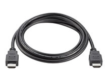HP Standard Cable Kit - HDMI-Kabel - HDMI (M) bis HDMI (M) - 1.8 m - für Elite Slice G2; EliteDesk 705 G5, 800 G5; ProOne 400 G5, 440 G5, 600 G5; Workstation Z1 G5