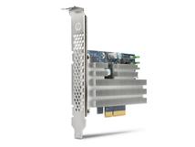 HP Z Turbo Drive G2 - Solid-State-Disk - verschlüsselt - 512 GB - intern - PCI Express 3.0 x4