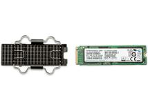 HP Z Turbo Drive - Solid-State-Disk - 1 TB - intern - für Workstation Z2 G4