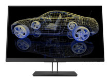 "HP Z23n G2 - LED-Monitor - 58.42 cm (23"") (23"" sichtbar) - 1920 x 1080 Full HD (1080p) - AH-IPS - 250 cd/m²"