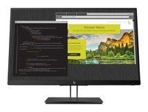 "HP Z24nf G2 - LED-Monitor - 60.5 cm (23.8"") - 1920 x 1080 Full HD (1080p) @ 60 Hz - IPS - 250 cd/m²"