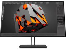 HP Z32, 80 cm (31.5 Zoll), 3840 x 2160 Pixel, 4K Ultra HD, LED, 14 ms, Schwarz