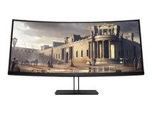 "HP Z38c - LED-Monitor - gebogen - 95.29 cm (37.5"") (37.5"" sichtbar) - 3840 x 1600 UWQHD+ @ 60 Hz - IPS"