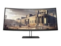 """HP Z38c - LED-Monitor - gebogen - 95.29 cm (37.5"""") (37.5"""" sichtbar) - 3840 x 1600 UWQHD+ - IPS"""