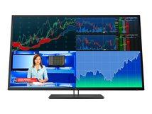 "HP Z43 - LED-Monitor - 108 cm (42.5"") (42.5"" sichtbar) - 3840 x 2160 4K @ 60 Hz - IPS - 350 cd/m²"