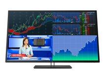 "HP Z43 - LED-Monitor - 108 cm (42.5"") (42.5"" sichtbar) - 3840 x 2160 4K - IPS - 350 cd/m²"