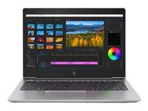 "HP ZBook 14u G5 Mobile Workstation - Core i7 8550U / 1.8 GHz - Win 10 Pro 64-Bit - 8 GB RAM - 256 GB SSD NVMe - 35.6 cm (14"") IPS 1920 x 1080 (Full HD)"