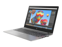 "HP ZBook 15u G5 Mobile Workstation - Core i7 8550U / 1.8 GHz - Win 10 Pro 64-Bit - 16 GB RAM - 1 TB SSD NVMe - 39.62 cm (15.6"") IPS 3840 x 2160 (Ultra HD 4K)"