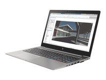 "HP ZBook 15u G5 Mobile Workstation - Core i7 8550U / 1.8 GHz - Win 10 Pro 64-Bit - 8 GB RAM - 256 GB SSD HP Z Turbo Drive, NVMe, TLC - 39.6 cm (15.6"") IPS 1920 x 1080 (Full HD)"