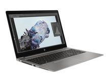 "HP ZBook 15u G6 Mobile Workstation - Core i7 8565U / 1.8 GHz - Win 10 Pro 64-Bit - 8 GB RAM - 256 GB SSD NVMe, TLC - 39.6 cm (15.6"") IPS 1920 x 1080 (Full HD)"