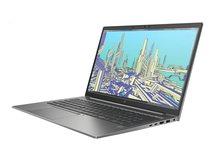 "HP ZBook Firefly 15 G8 Mobile Workstation - Core i7 1165G7 / 2.8 GHz - Win 10 Pro 64-Bit - 16 GB RAM - 512 GB SSD NVMe, TLC - 39.6 cm (15.6"") IPS 3840 x 2160 (Ultra HD 4K)"