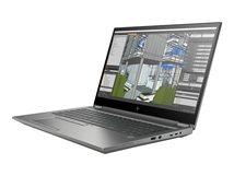 HP ZBook Fury 15 G7 Mobile Workstation - Core i7 10850H / 2.7 GHz - vPro - Win 10 Pro 64-Bit - 32 GB RAM - 1 TB SSD NVMe, TLC
