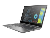 "HP ZBook Fury 17 G7 Mobile Workstation - Core i7 10750H / 2.6 GHz - Win 10 Pro 64-Bit - 16 GB RAM - 512 GB SSD NVMe, TLC - 43.9 cm (17.3"") IPS 3840 x 2160 (Ultra HD 4K)"