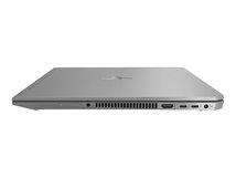 "HP ZBook Studio G5 Mobile Workstation - Core i7 8850H / 2.6 GHz - Win 10 Pro 64-Bit - 16 GB RAM - 512 GB SSD NVMe, TLC - 39.6 cm (15.6"") IPS 1920 x 1080 (Full HD)"