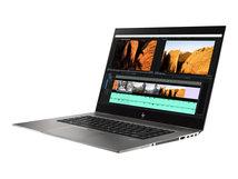 "HP ZBook Studio G5 Mobile Workstation - Core i7 9850H / 2.6 GHz - Win 10 Pro 64-Bit - 16 GB RAM - 512 GB SSD NVMe, TLC - 39.6 cm (15.6"") IPS 1920 x 1080 (Full HD)"