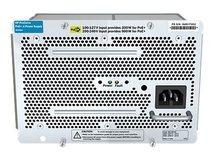 HPE Aruba - Netzteil - AC - 50 Watt - für Instant ON AP11, AP11D, AP12, AP15, AP17
