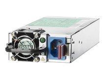 HPE Common Slot Platinum Power Supply Kit - Stromversorgung Hot-Plug (Plug-In-Modul) - 80 PLUS Platinum - 1200 Watt