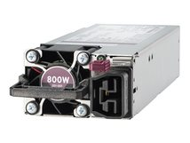 HPE Flex Slot Platinum - Stromversorgung Hot-Plug (Plug-In-Modul) - Flex Slot - 80 PLUS Platinum - Wechselstrom 230 V - 800 Watt