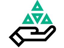 HPE Foundation Care Next Business Day Service with Defective Media Retention - Serviceerweiterung - Arbeitszeit und Ersatzteile - 4 Jahre - Vor-Ort - 9x5