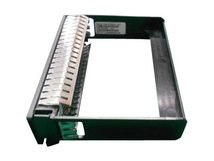 HPE Large Form Factor Drive Blank Kit - Konsole Laufwerksanschluß - für Nimble Storage dHCI Small Solution with HPE ProLiant DL360 Gen10; ProLiant DL360 Gen10