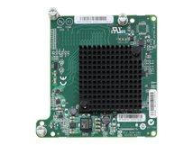 HPE LPe1605 - Hostbus-Adapter - 16Gb Fibre Channel x 2 - für ProLiant BL460c Gen10, BL460c Gen8, BL660c Gen8; StoreEasy 3850