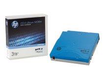 HPE - LTO Ultrium WORM 5 - 1.5 GB / 3 TB - Beschriftungsetiketten - Hellblau - für HPE MSL2024, MSL4048, MSL8096; LTO-5 Ultrium; StoreEver MSL4048 LTO-5, MSL6480