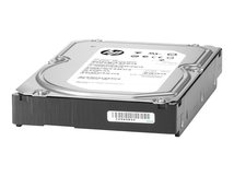 "HPE Midline - Festplatte - 4 TB - intern - 3.5"" LFF (8.9 cm LFF) - SATA 6Gb/s"