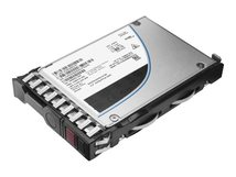 """HPE Mixed Use - Solid-State-Disk - 1.6 TB - Hot-Swap - 2.5"""" SFF (6.4 cm SFF) - U.3 PCIe 4.0 (NVMe)"""