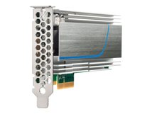 HPE Mixed Use - Solid-State-Disk - 1.6 TB - intern - PCIe-Karte (HHHL) (PCIe Karte (HHHL)) - PCI Express x8 (NVMe)