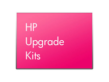 HPE Rack Stabilizer Kit - Schrank - tiefschwarz - 60 cm - für HPE 600mm; Advanced Series Racks 42U 600mm; ProLiant DL360p Gen8, DL380p Gen8