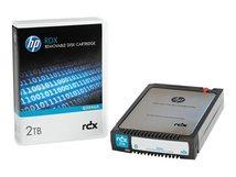 HPE - RDX - 2 TB / 4 TB