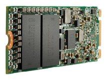 HPE Read Intensive - Solid-State-Disk - 240 GB - intern - M.2 2280 - SATA 6Gb/s
