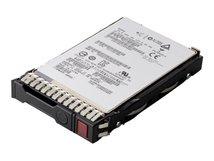 "HPE Read Intensive - Solid-State-Disk - 480 GB - Hot-Swap - 2.5"" SFF (6.4 cm SFF) - SATA 6Gb/s"