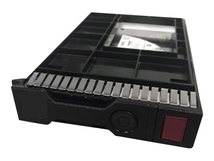 "HPE Read Intensive - Solid-State-Disk - 480 GB - Hot-Swap - 3.5"" LFF (8.9 cm LFF) - SATA 6Gb/s"