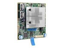 HPE Smart Array E208i-a SR Gen10 - Speichercontroller (RAID) mit flaches Kühlblech - 8 Sender/Kanal - SATA 6Gb/s / SAS 12Gb/s - 12 Gbit/s - RAID 0, 1, 5, 10