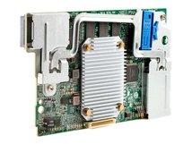 HPE Smart Array P204i-b SR Gen10 - Speichercontroller (RAID) - 4 Sender/Kanal - SATA 6Gb/s / SAS 12Gb/s - 12 Gbit/s - RAID 0, 1, 5, 6, 10, 1 ADM