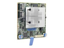 HPE Smart Array P408I-A SR Gen10 - Speichercontroller (RAID) mit flaches Kühlblech - 8 Sender/Kanal - SATA 6Gb/s / SAS 12Gb/s - 12 Gbit/s - RAID 0, 1, 5, 6, 10, 50, 60, 1 ADM, 10 ADM