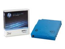 HPE Ultrium RW Data Cartridge - LTO Ultrium 5 - 1.5 TB / 3 TB - Hellblau - für HPE MSL2024, MSL4048, MSL8096; LTO-5 Ultrium; StoreEver MSL4048 LTO-5, MSL6480
