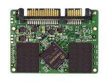 "HSD370 - Solid-State-Disk - 64 GB - intern - 2.5"" Half-Slim (6.4 cm) - SATA 6Gb/s"