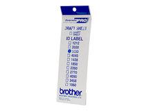 ID3030 - 30 x 30 mm 12 Etikett(en) Stempeletiketten - für StampCreator PRO SC-2000, PRO SC-2000USB