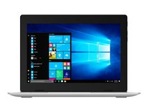 IdeaPad D330-10IGM 81MD - Tablet - mit Tastatur-Dock - Celeron N4000 / 1.1 GHz - Win 10 Pro 64-Bit - 4 GB RAM