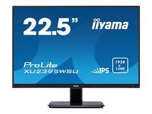 """iiyama ProLite XU2395WSU-B1 - LED-Monitor - 57.15 cm (22.5"""") - 1920 x 1200 WUXGA - IPS - 250 cd/m²"""