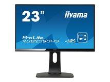 "iiyama ProLite XUB2390HS-B1 - LED-Monitor - 58.4 cm (23"") - 1920 x 1080 Full HD (1080p) - AH-IPS - 250 cd/m²"