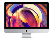 iMac mit Retina 5K Display - All-in-One (Komplettlösung) - 1 x Core i9 3.6 GHz - RAM 8 GB - SSD 1 TB - Radeon Pro 575X