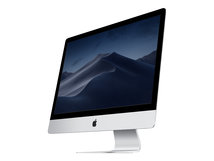 iMac with Retina 4K display - All-in-One (Komplettlösung) - 1 x Core i3 3.6 GHz - RAM 8 GB - SSD 512 GB - Radeon Pro 555X