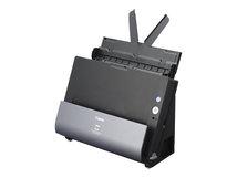 imageFORMULA DR-C225W - Dokumentenscanner - Duplex - 216 x 3000 mm - 600 dpi x 600 dpi - bis zu 25 Seiten/Min. (einfarbig) / bis zu 25 Seiten/Min. (Farbe)
